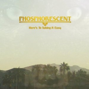 Here's To Taking It Easy album cover