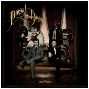 Vices & Virtues album cover