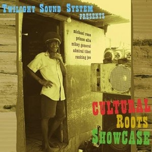 Cultural Roots Showcase album cover
