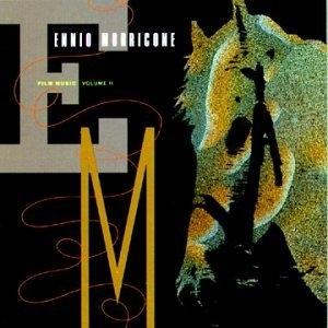 Film Music, Vol.2 album cover