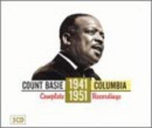 Definitive Columbia Best Recordings album cover