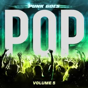 Punk Goes Pop Vol.5 album cover