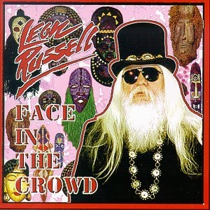 Face In The Crowd album cover
