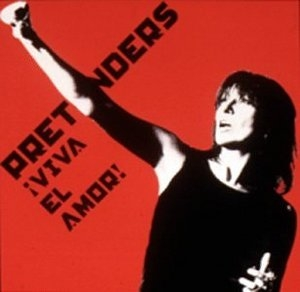Viva El Amor album cover
