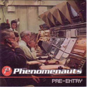 Pre-Entry album cover