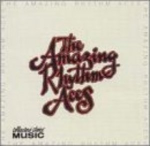 The Amazing Rhythm Aces album cover