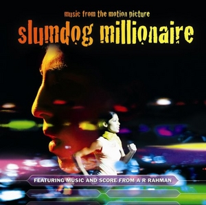 Slumdog Millionaire: Music From The Motion Picture album cover