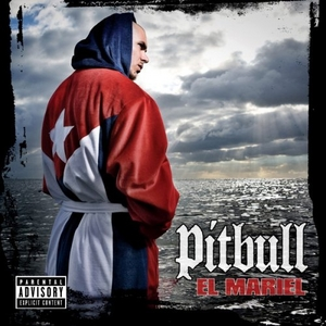 El Mariel album cover