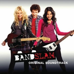 Bandslam (Original Soundtrack) album cover