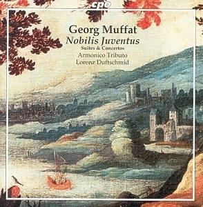 Muffat: Suites And Concertos album cover
