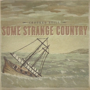 Some Strange Country album cover