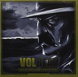 Outlaw Gentlemen & Shady Ladies album cover