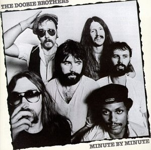 Minute By Minute album cover