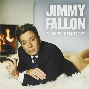 Blow Your Pants Off album cover