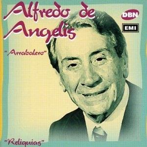 Arrabalero album cover