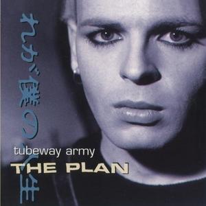 The Plan album cover