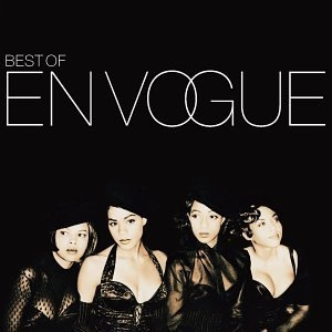 Best Of En Vogue (Wea)(AUS) album cover