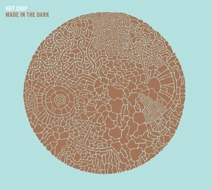 Made In The Dark album cover