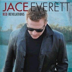 Red Revelations album cover