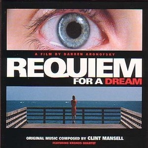 Requiem For A Dream: Original Music album cover