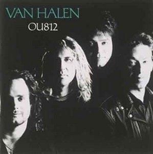 OU812 album cover