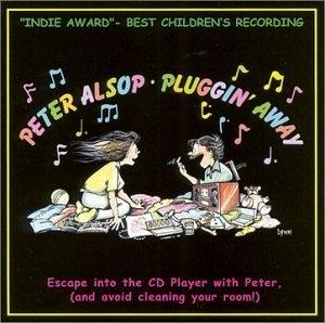 Pluggin' Away album cover