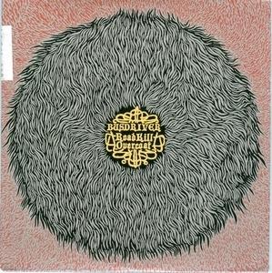 RoadKillOvercoat album cover