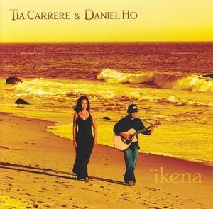 'Ikena album cover