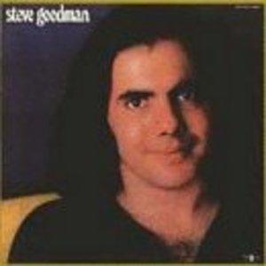 Steve Goodman album cover