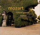 Mozart: Piano Concertos album cover