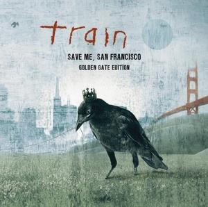 Save Me, San Francisco (Golden Gate Edit... album cover