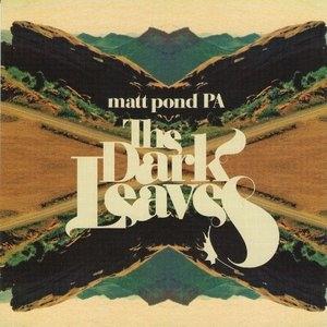 The Dark Leaves album cover