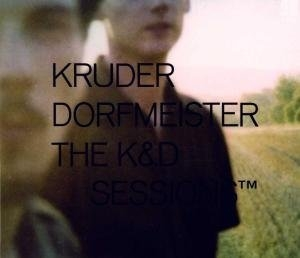 The K & D Sessions album cover