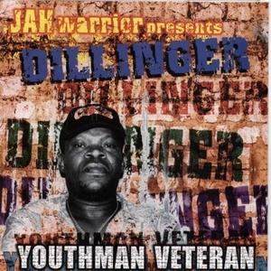 Youthman Veteran album cover