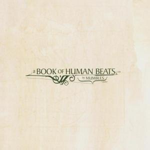 A Book Of Human Beats album cover