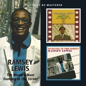 Movie Album~ Dancing In The Street album cover