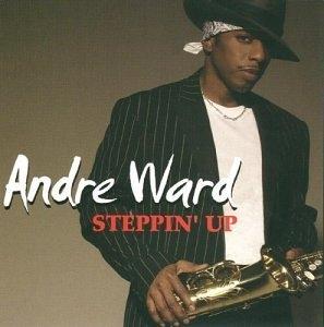 Steppin' Up album cover