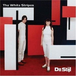 De Stijl album cover