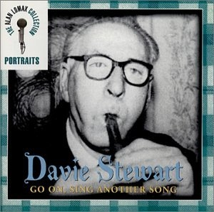 Go On, Sing Another Song: The Alan Lomax Portait Series album cover