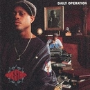Daily Operation album cover