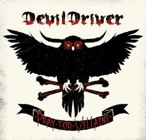 Pray For Villains album cover