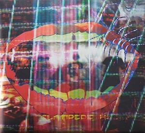 Centipede Hz album cover
