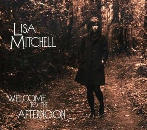Welcome To The Afternoon (EP) album cover