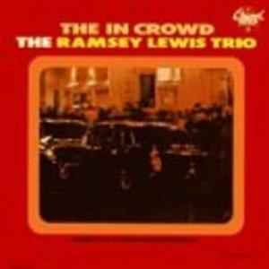 The In Crowd album cover