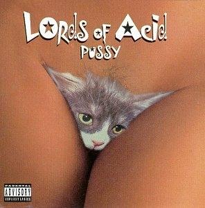 Pussy (Single) album cover