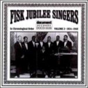 In Chronological Order-Vol.3  (1924-1940) album cover