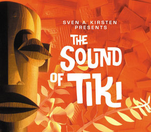 The Sound Of Tiki album cover