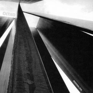 Monolith album cover
