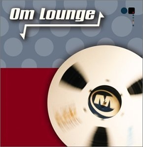 OM Lounge album cover