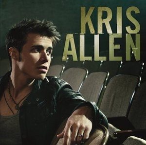 Kris Allen album cover